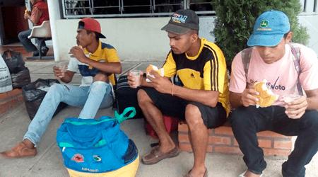 TecnologíaAlServicioDelPueblo - Venezuela un estado fallido ? - Página 17 Venezolanos-a-pie
